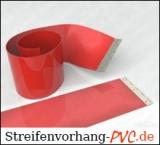 PVC Warnstreifen 300x3mm