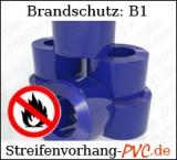 PVC Brandschutzklasse M1/B1