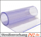 Weich PVC transparent 4mm