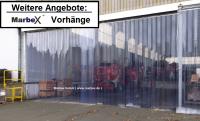 Beispiel: PVC Streifen in 400x3 mm