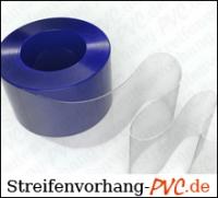 PVC Streifen 400 x 3 mm