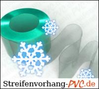 PVC - Rolle TK 50m 400x4mm