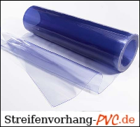 Flexible PVC Platten 5mm - 20Meter Rolle