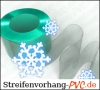 PVC - Rolle Kühlhaus (Grün)