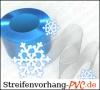 PVC Streifen Polar Tiefkühl 30cm 3mm