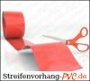 PVC Streifen 200x2mm pro Meter